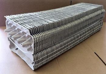bo te de 12 oeufs de poule paquet de 124 boites. Black Bedroom Furniture Sets. Home Design Ideas
