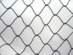 FILET VOLIEREen  MAILLE 22 mm : 10 m x 15 m