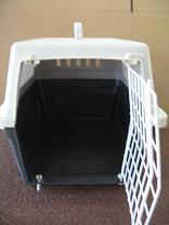 valise de transport capri en plastique la lapini re. Black Bedroom Furniture Sets. Home Design Ideas