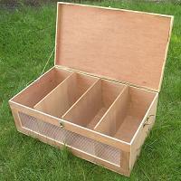 materiel lapin clapier cages caisses mangeoire abreuvoirs. Black Bedroom Furniture Sets. Home Design Ideas